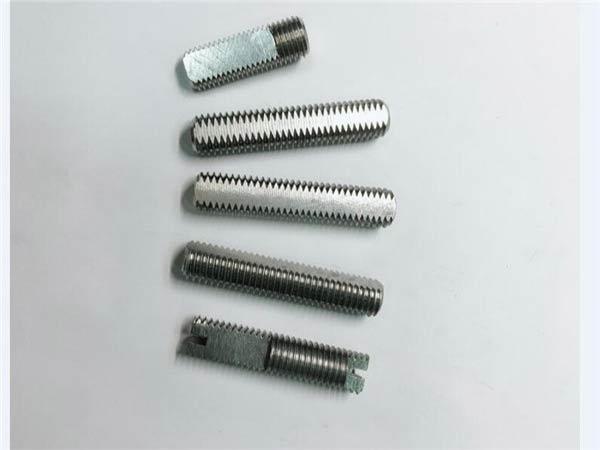 Hastelloy c4 tr 2.4610 badem altıgen fındık fidget spinner alaşım din934