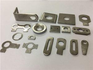 NO.58-A2-70 SS304 Paslanmaz Çelik Metal Damgalama Parçası