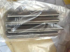 No.14-Paslanmaz Çelik AISI316 A4 Duvar Montajı için Kimyasal Dübel