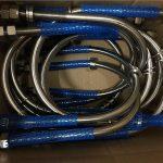 316 316L paslanmaz çelik saplama cıvata ve somun u cıvata üretimi omuz cıvataları