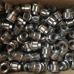 paslanmaz çelik yüksek basınçlı yıkama makinaları din125