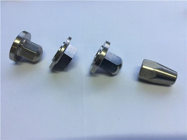 paslanmaz çelik standart dışı somun m6-m64 ss304 316 321