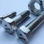 nikel alaşımlı monel400 çelik fiyatı kg başına saplama cıvata somun vida bağlantı elemanı en2.4360
