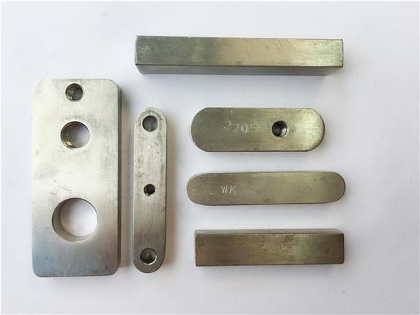 son standart din6885a paralel anahtar dubleks 2205 şaft anahtarı