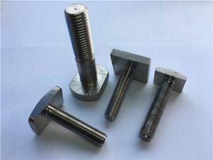 No.99-Oil & Gas'e 904L paslanmaz çelik cıvatalar tedarik edildi