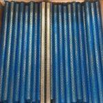 s32760 paslanmaz çelik bağlantı elemanı (zeron100, en1.4501) tamamen dişli çubuk