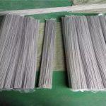 W.Nr.2.4360 süper nikel alaşımlı monel 400 nikel çubuklar