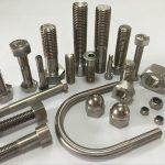 üst üreticiden alaşımlı çelik bağlantı elemanları