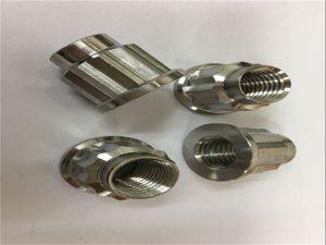 bağlantı elemanı OEM ve ODM üretici standart paslanmaz çelik vida somun ve civata fabrika Çin