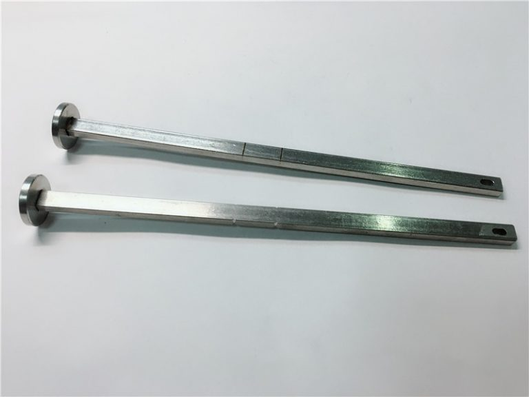 Donanım raptiye tedarikçisi 316 paslanmaz çelik düz kafa kare boyun din603 m4 taşıma cıvata