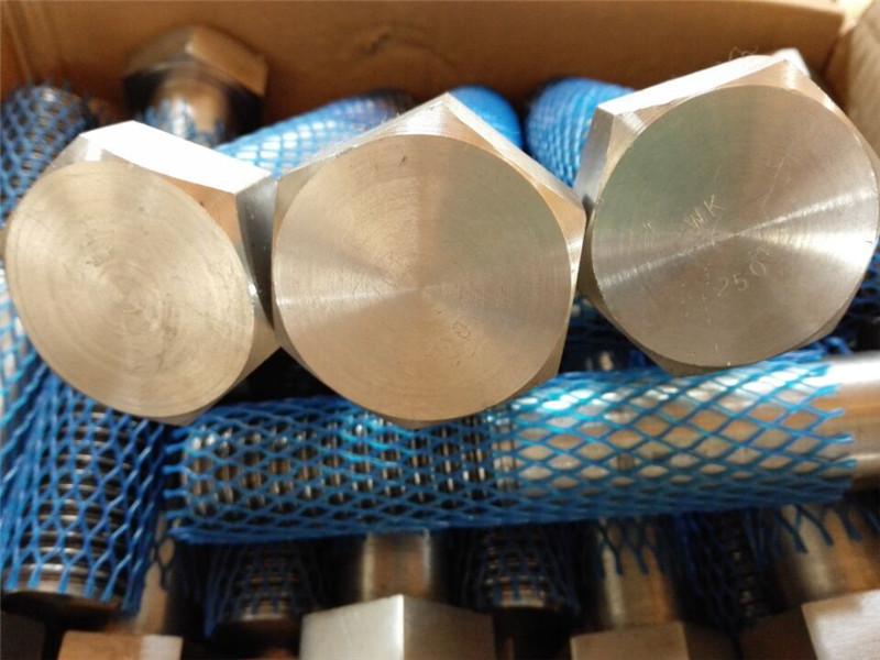 büyük tedarik mekanik bağlantı elemanları yüksek sendika ağır altıgen cıvata ve somun
