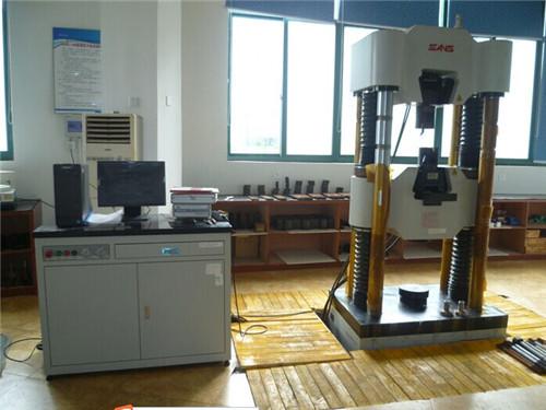 Üniversal Test Makineleri